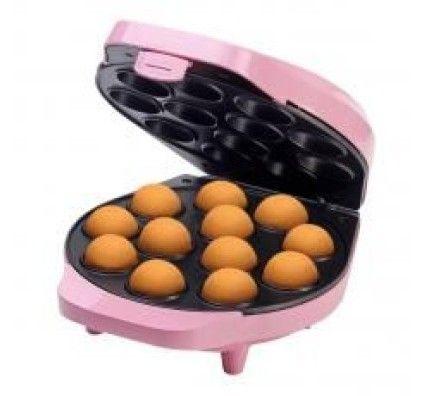 Bestron Appareil à Cake-Pops 700 W - DCPM12