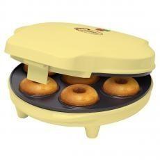 Bestron Appareil à beignets / donuts - 700 W ADM218SD