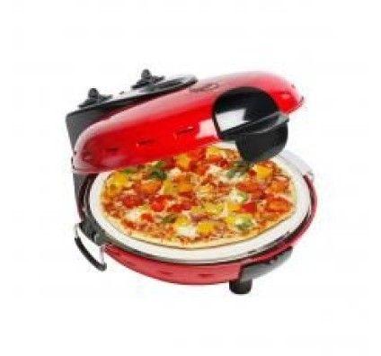 Bestron Viva Italia Four à Pizza 1000 W - DLD9070