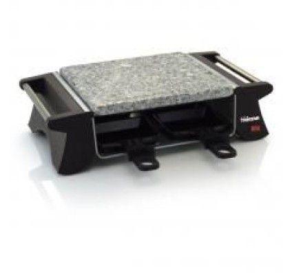 Tristar Raclette Pierre à Cuire Compacte 500 W - RA-2990