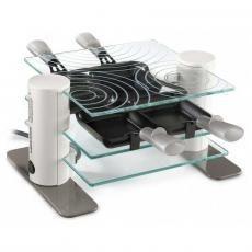 Lagrange Raclette 4 Transparence 600 W - 009404