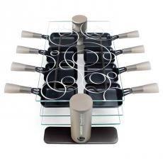 Lagrange Raclette Transparente 8 pers 900 W - 009801