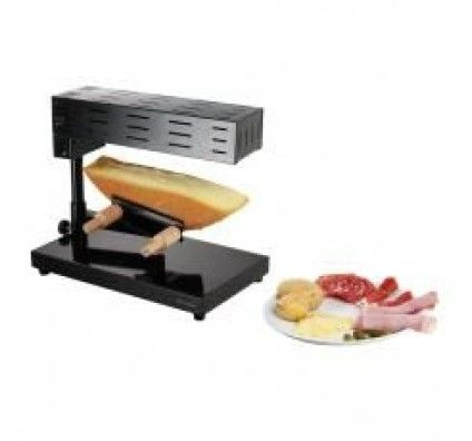 Domoclip Appareil à Raclette Traditionnel 600W - DOC159