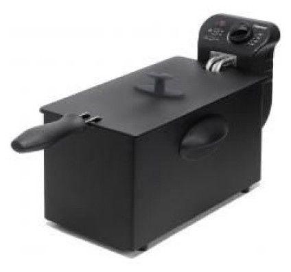 Bestron Friteuse 2000 W 3,5 L Noire - AF357B