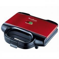 Moulinex Croque Accessimo 650 W Rouge/Noir - SM180811