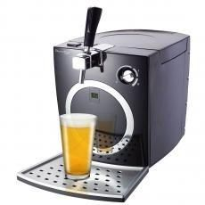 Domoclip Tireuse à Bière pour fût 5 L DOM330