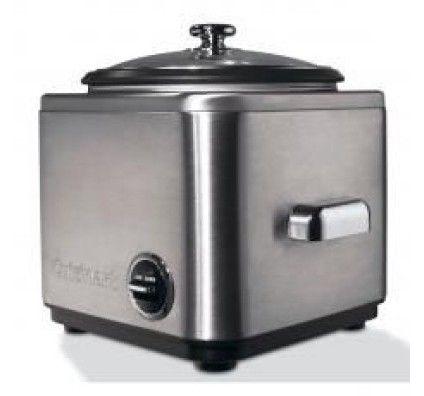 Cuisinart Cuiseur Riz et Céréales 500 W - CRC400E