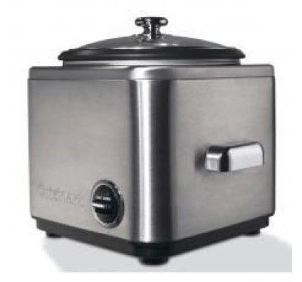 Cuisinart Cuiseur Riz et Céréales 700 W - CRC800E