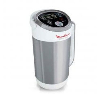 Moulinex Blender Chauffant Easy Soup 1000 W - LM841110