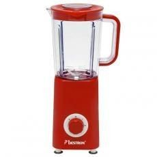 Bestron Blender - 0,6L - 300 W - Rouge - AB511R