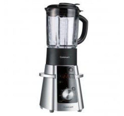 Cuisinart Blender Chauffant SoupMaker 1.5 L 500 W Métal - SB2E