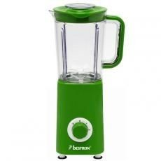 Bestron Blender - 0,6 L - 300 W - Vert - AB511G
