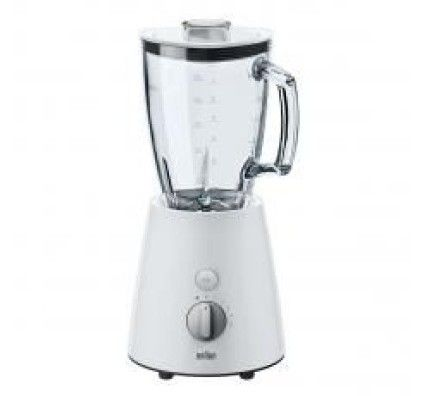 Braun Blender Tribute Collection 800 W - JB3060WHS