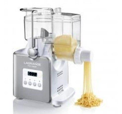 Lagrange Pâtes Créativ' - Machine à Pâtes 180 W - 429002