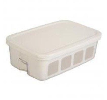 Seb Bac 1 L avec égouttoir Delices Box - XF101001
