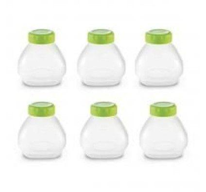 Seb 6 bouteilles yaourt à boire Delices Box - XF102000