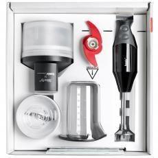 Bamix Mixeur Plongeant Black Box - MX105025