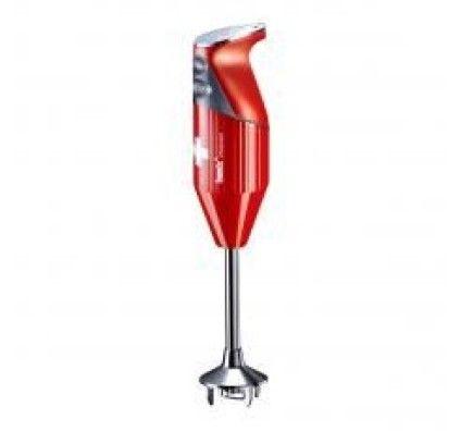 Bamix Mixeur Plongeant M200 Swissline Rouge - MX100080