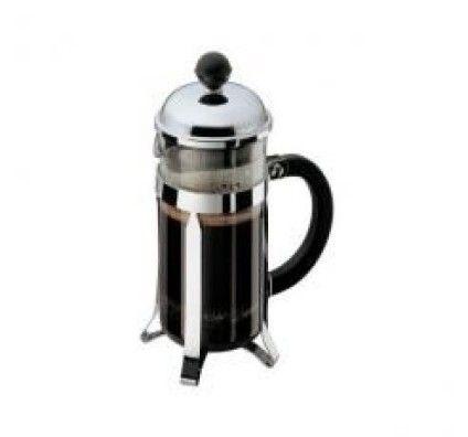 Bodum Chambord - Cafetière à piston 3 tasses