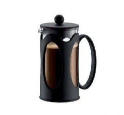 Bodum Kenya - Cafetière à piston 3 tasses