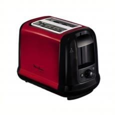 Moulinex Toaster 850 W Subito Rouge - LT260D11