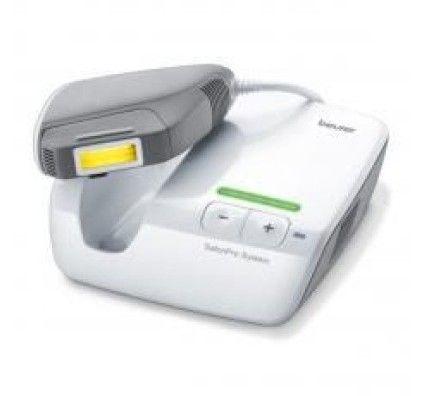Beurer Épilateur à Lumière Pulsée IPL9000+