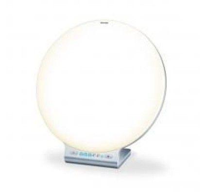 Beurer Lampe de luminothérapie 2 en 1 connectée TL100 - 33 cm