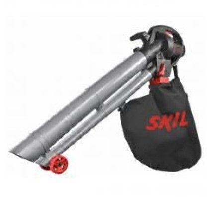 Skil Aspirateur Souffleur Broyeur 2800 W