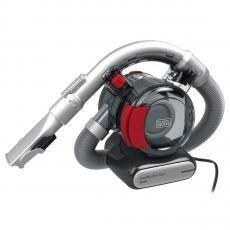 Black & Decker Aspirateur Voiture Dustbuster 12 V Gris/Rouge - PD1200AV