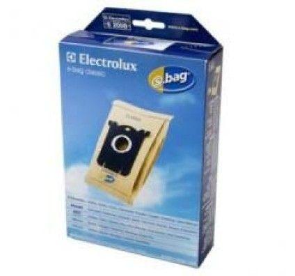 Electrolux 5 x Sacs aspirateurs s-bag Classic - E200B