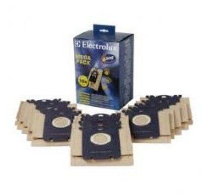Electrolux 15 x Sacs aspirateurs s-bag Classic - E200M
