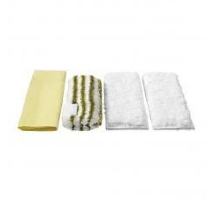 Kärcher Set de nettoyage pour la salle de bain - 2.863-171.0