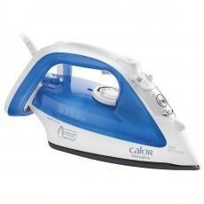 Calor Fer Vapeur 2300 W Easy Gliss Bleu - FV3920C0
