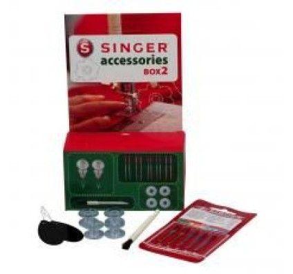 Singer Kit Accessoires 2