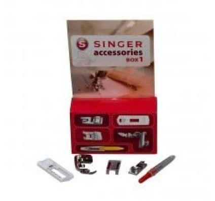 Singer Kit Accessoires 1