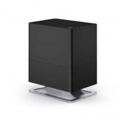 Stadler Form Humidificateur d'air hygrostat électronique OSKAR LITTLE - noir