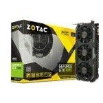 Zotac GeForce GTX 1080 AMP Extreme - 8 Go