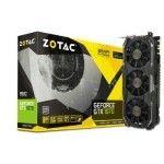 Zotac GeForce GTX 1070 AMP! Extreme - 8 Go