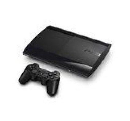 Sony Playstation 3 Ultra Slim