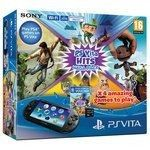 Sony PS Vita Hits Mega Pack