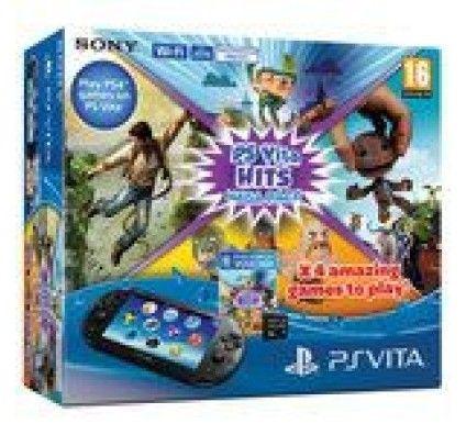 Sony PS Vita Hits Mega Pack