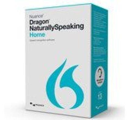 Nuance Dragon NaturallySpeaking 13 Home (français, WINDOWS)