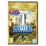 Cities Skylines : Gold Edition (PC)