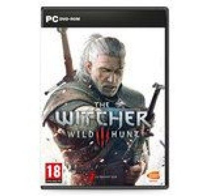 The Witcher III : Wild Hunt (PC)
