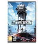 Star Wars : Battlefront (PC)