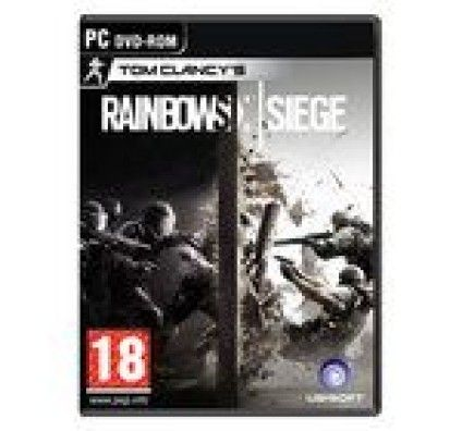 Rainbow Six : Siege (PC)