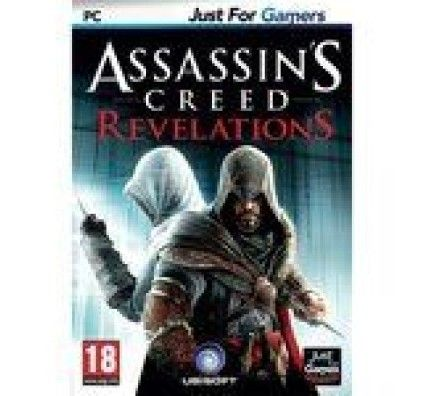 Assassin's Creed : Revelations (PC)