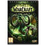 World of Warcraft : Legion (PC)