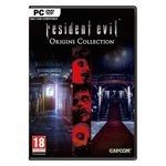 Resident Evil : Origins Collection (PC)