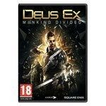 Deus Ex : Mankind Divided (PC)